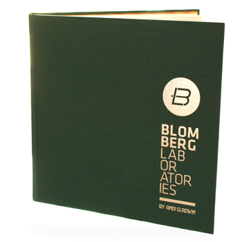 Blomberg Laboratories - magic