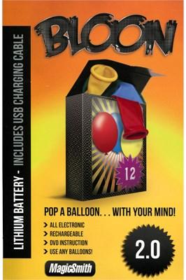 Bloon 2.0 - magic