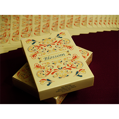 Blossom Fall Deck  - magic