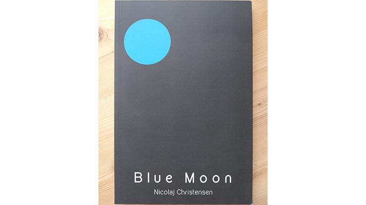 Blue Moon - magic