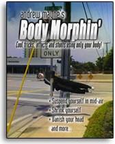 Body Morphin' - magic
