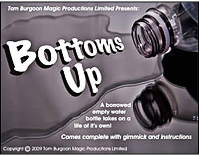 Bottoms Up - magic