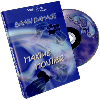 Brain Damage - magic