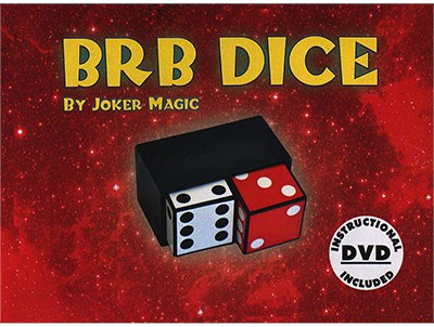 BRB Dice - magic