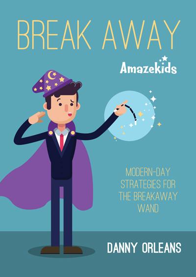 Break Away - magic