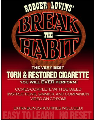 Break The Habit - magic