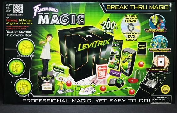 Break Thru Magic Set - magic