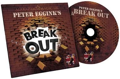 Breakout - magic