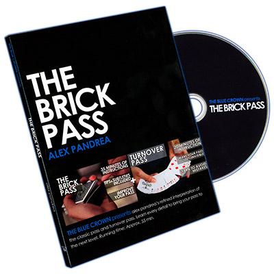 Brick Pass - magic