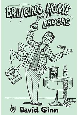 Bringing Home The Laughs - magic
