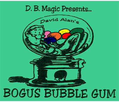 Bubble Gum Coils - magic