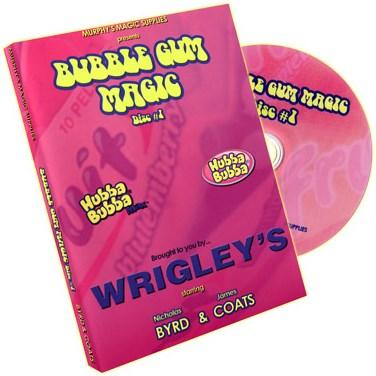 Bubble Gum Magic - magic