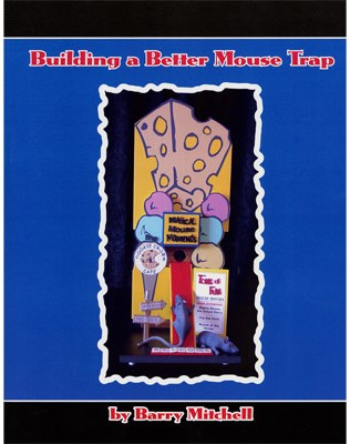 Building A Better Mouse Trap - magic
