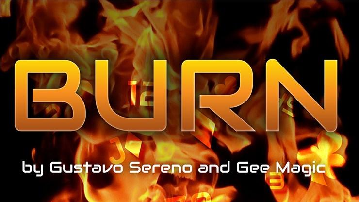 BURN - magic