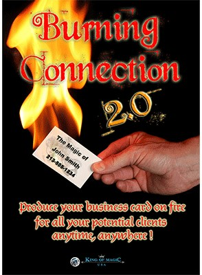 Burning Connection 2.0 - magic