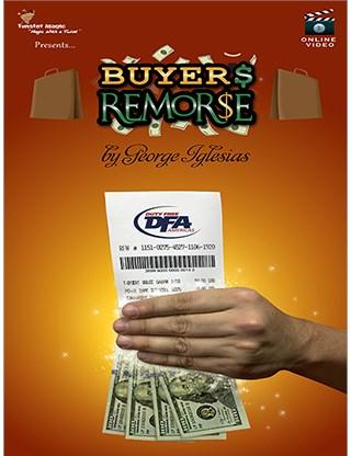 Buyer's Remorse - magic