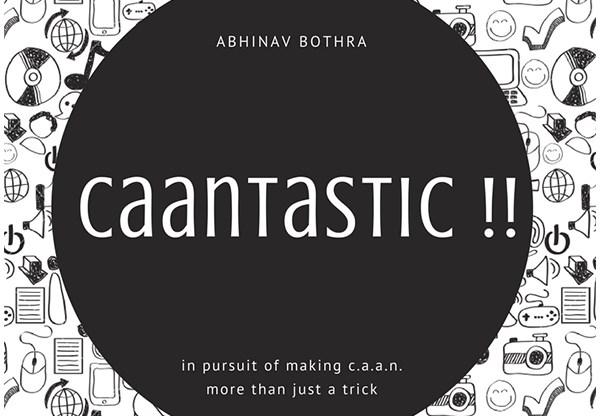 CAANTASTIC - magic