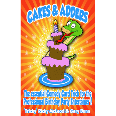 Cakes and Adders - magic