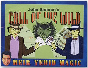 Call of the Wild - magic