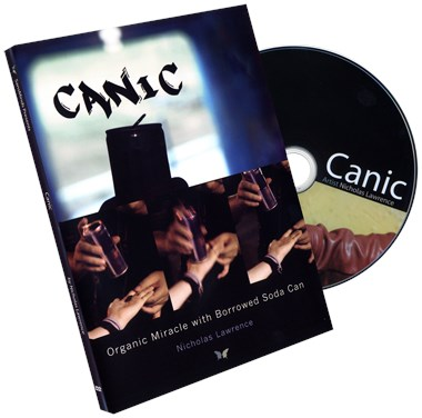 Canic - magic