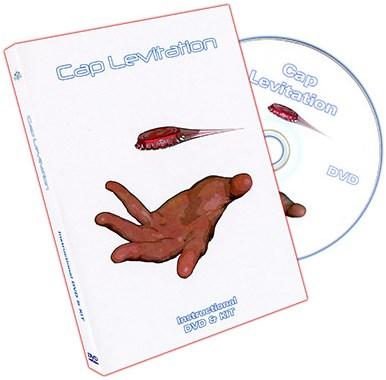 Cap Levitation - magic