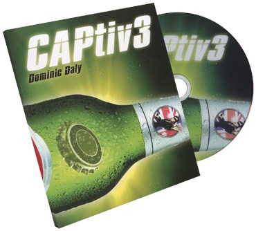 Captiv3 - magic