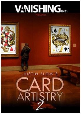 Card Artistry 2 - Refill - magic