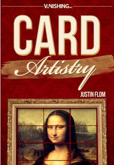 Card Artistry - magic