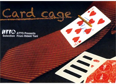 Card Cage - magic