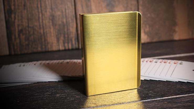Porper Card Clip for Standard Decks - magic