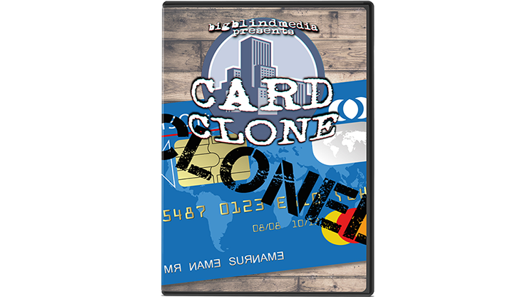 Card Clone - magic