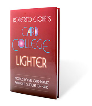 Card College Lighter - magic