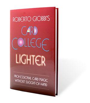Card College Lighter - magic