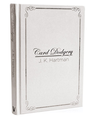 Card Dodgery - magic