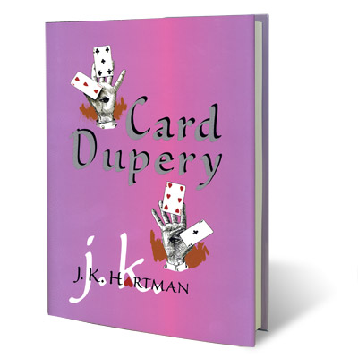 Card Dupery - magic