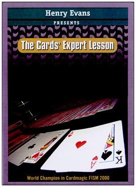 Card Expert - magic