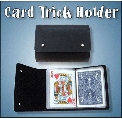 Card Trick Holder Wallet - magic