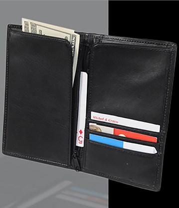 Card in Wallet - magic