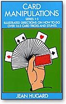 Card Manipulations - magic