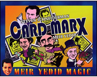 Card Marx - magic
