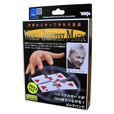 Card Surgery - magic