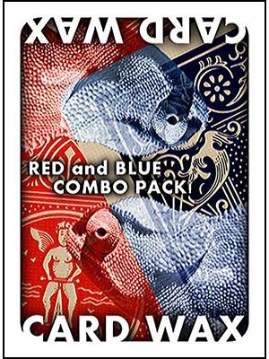 Card Wax Combo Pack - magic