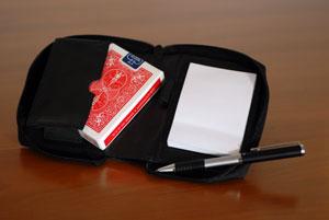 Cardfolio - magic