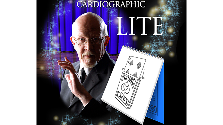 Cardiographic LITE - magic