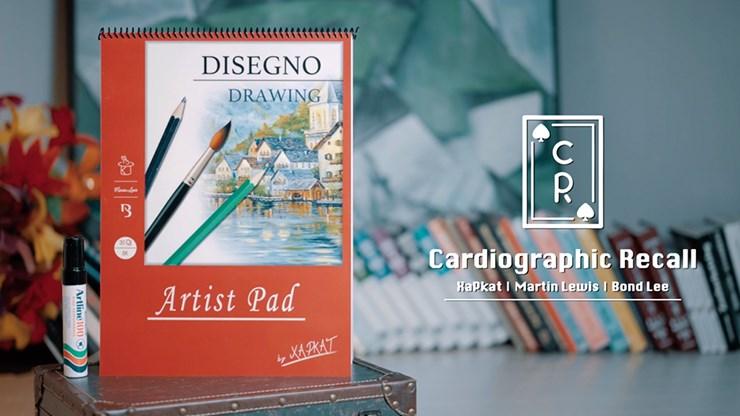 Cardiographic  Recall - magic