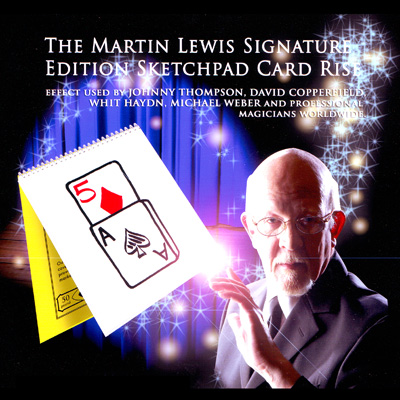 Cardiographic - Signature Edition - magic