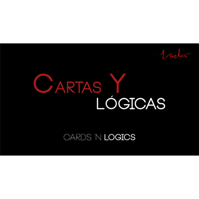 Cards N Logics (Spanish) - magic