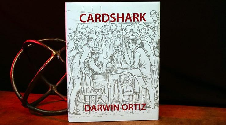 Cardshark - magic