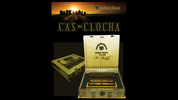 Cas na Clocha Collector's Edition - magic