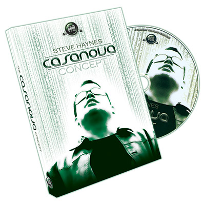 Casanova Concept - magic